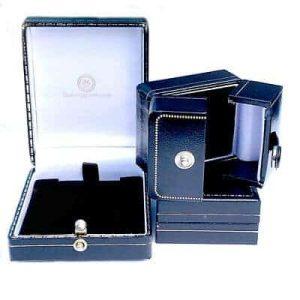 Victorian 15ct, 15K, 625 Gold Guilloche Enamel, Diamond & Pearl heart, brooch